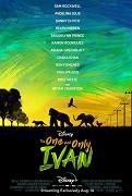 Příběh se zaměří na talentovanou gorilu jménem Ivan, který už odmalička prokazoval neuvěřitelný talent v kreslení. Už od útlého věku se o něj stará Mack (Bryan Cranston), jeho nejlepší kamarád. […]