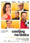 Ústřední postavou romantické komedie Casting na lásku je neúspěšná herečka Stela Nebeská, která s blížící se čtyřicítkou zjišťuje, že velkou díru do světa už asi neudělá. Ztrácí angažmá v divadle, […]