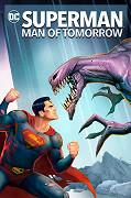 Animák Superman: Man of Tomorrow se zaměřuje na Supermanovy začátky, když se musí postavit proti meziplanetárnímu žoldákovi Lobovi a nebezpečnému Parasiteovi.