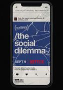 Ve filmu na pomezí dokumentu a dramatu varují odborníci na moderní technologie před sociálními sítěmi, které sami vytvořili