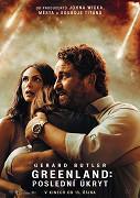 John Garrity (Gerard Butler) s manželkou Allison (Morena Baccarin) a malým synem Nathanem se vydávají na nebezpečnou cestu, aby našli útočiště, před obrovskou kometou rychle se blížící k Zemi. Uprostřed […]