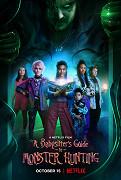 Středoškolačka se přidá do tajného společenství chův a pustí se do boje se strašákem a jeho příšerami. Ti totiž unesli chlapce, kterého měla o Halloweenu na starost.