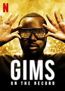 Intimní dokument sleduje život populárního rappera Gimse v období před jeho velkým koncertem na Stade de France v září 2019.