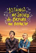 Abigail je svobodná, soběstačná matka. Když se seznámí s Benem, shodnou se oba, že každý skvělý vztah končí katastrofou. Na prvním rande si tedy sestaví žebříček deseti věcí, které by […]