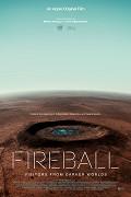 Dokumentární film od Wernera Herzoga vypráví o vlivu meteorů a komet na starověká náboženství a kultury a jejich následné fyzické dopady, které na Zemi měly.