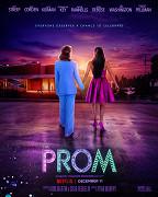 Parta ne zrovna úspěšných broadwayských herců rozvíří poklidný život městečka v Indianě, když se zastane studentky, která chce jenom vyrazit na ples se svojí přítelkyní.
