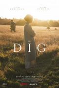 Film přibližuje okolnosti nalezení známého pohřebního místa v Sutton Hoo (Suffolk, UK). Edith Pretty (Carey Mulligan) si n