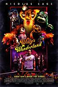 Bezejmenný tulák vezme práci uklízeče v zavřeném zábavním centru jménem Willy's Wonderland. Uklízení se však v záhy stane bojem o holý život. Dříve mírumilovní mechaničtí roboti ožívají a dychtí po […]