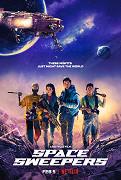 Čtyři outsideři, co se v roce 2092 honí za vesmírným odpadem a sny o budoucnosti, objeví androidku, která by jim mohla hodit balík. Kdyby neskrývala nebezpečné tajemství