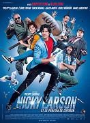 Nicky Larson (Philippe Lacheau) je neobyčajný súkromný detektív, ktorý sa preslávil tiež ako neporaziteľný pouličný bojovník či neomylný ostreľovač. Často ho poveria riešením úloh, s ktorými si nedokáže poradiť nik […]