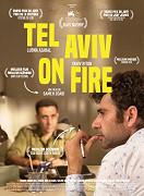 Salam musí každý den na cestě do práce přes izraelskou kontrolu. Když se kontrolující voják dozví, že Salam pracuje na populární televizní soap opeře s romanticko-špionážní zápletkou, začne mu navrhovat, […]