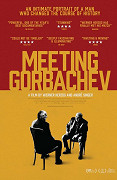 Legendární režisér Werner Herzog se setkal s bývalým sovětským prezidentem Michailem Gorbačovem kvůli sérii exkluzivních rozhovorů – s mužem, který ukončil studenou válku. Dokumentární film Svět podle Gorbačova obsahuje materiály […]