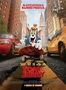 Když se Jerry přestěhuje do luxusního hotelu na Manhattanu, kde právě probíhá svatba století, její zoufalá organizátorka si najme Toma, aby jí pomohl se myšáka zbavit. Hon kocoura a myši […]