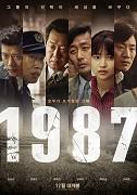 V roku 1987 bol v Južnej Kórei počas výsluchu na policajnej stanici zavraždený mladý študent, ktorý bol podozrivý z propagandy komunizmu. Toto je príbeh o udržaní moci v tejto krajine