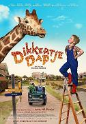 Nejlepším přítelem Pattersona Peppse je žirafa Raf. Ti dva se narodili ve stejný den a také vyrůstají vedle sebe – Patterson totiž žije v sousedství zoologické zahrady. Když oba trochu […]