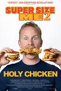 Super Size Me 2: Holy Chicken! je americký dokumentární film z roku 2017 režírovaný Morganem Spurlockem. Pokračování filmu Super Size Me z roku 2004 zkoumá, zda a jak se průmysl […]