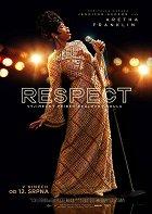 Pravdivý příběh vzestupu hudební legendy Arethy Franklin. Od jejích počátků, když jako malá zpívala v kostelním sboru, k tomu jak se vypracovala n