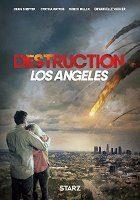 V Los Angeles došlo ke smrtelné explozi a náhlému zemětřesení. Reportér John Benson se při té příležitosti chopí své šance pokrýt nejnovější zprávy o rostoucí seismické aktivitě.