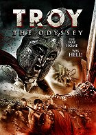 Král Odysseus ještě několik let po skončení trojské války putoval po zemi i po moři, bojoval s nepřízní bohů, čarodějů i obrů.
