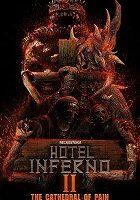 Odsouzen ke shnití v pekle po krví nasáklých událostech v Hotelu Inferno (2013) zkušený profesionální vrah Frank Zimosa, zjistí, že se proplétá temnou mystickou říší vyhrazenou okultistům a vyšším démonům. […]