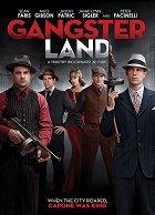 """Stručný príbeh o tom, ako sa z mladého amatérskeho boxera menom """"Machine Gun Jack McGurn"""" stala pravá ruka Al Caponeho v jeho kriminálnom impériu."""