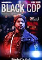 Černý policista se ocitá na hranici svých možností. Svou frustraci začíná ventilovat na privilegované komunitě, kterou se zavázal chránit.