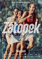 Australský rekordman Ron Clarke přijíždí v pohnutém roce 1968 do Prahy za legendárním běžcem Emilem Zátopkem, jehož bezmezně obdivuje. V rozhovorech Rona s Emilem se děj filmu retrospektivně vrací do […]